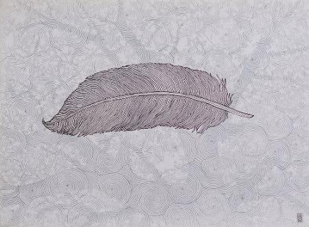 نقاشی با نقطه ها (15)