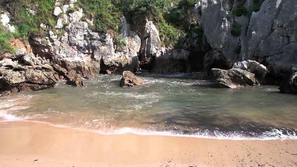 کوچک ترین ساحل مخفی دنیا (7)