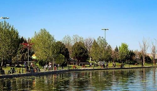 اردیبهشت در کرمانشاه (1)