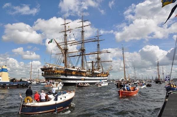 جشن های دریانوردی (11)