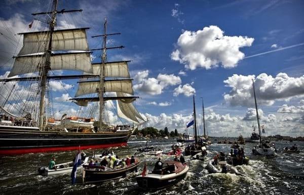 جشن های دریانوردی (12)