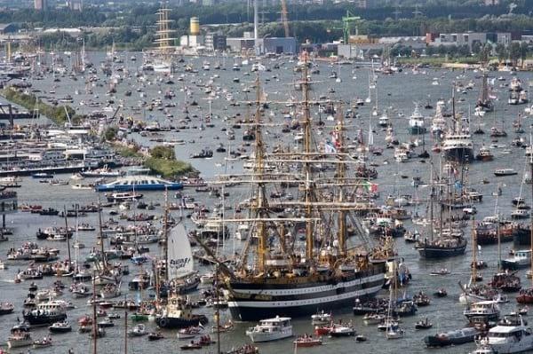 جشن های دریانوردی (13)