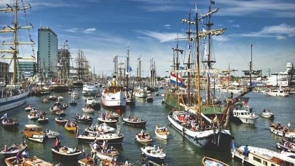 جشن های دریانوردی (14)