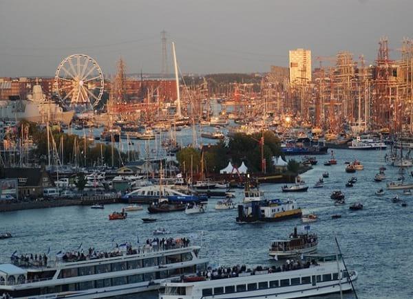 جشن های دریانوردی (16)