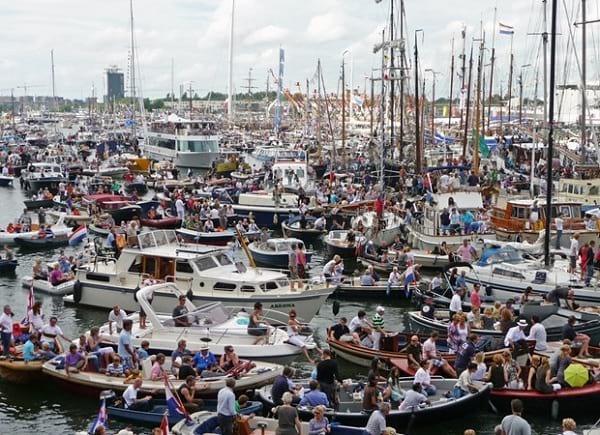 جشن های دریانوردی (3)