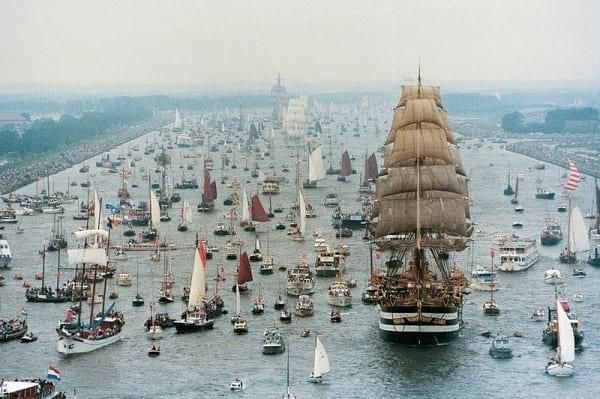 جشن های دریانوردی (4)