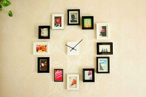 ساعت های ابتکاری (10)