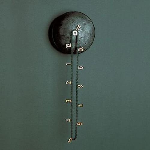 ساعت های ابتکاری (4)