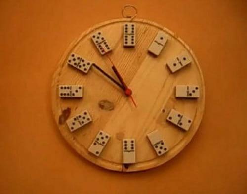 ساعت های ابتکاری (8)