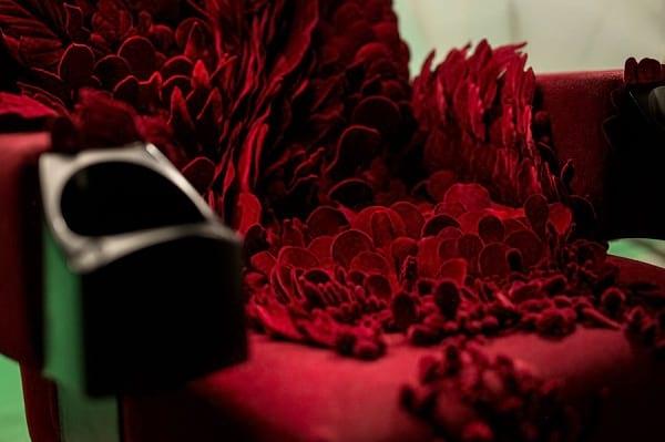 صندلی شکوفه ها (2)