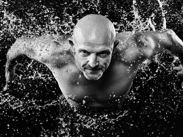 عکاسی از شناگران (4)