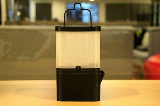لامپ نمکی (4)
