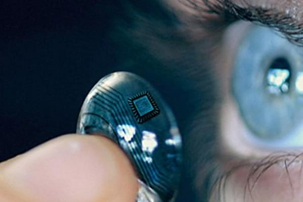 لنز چشمی (1)