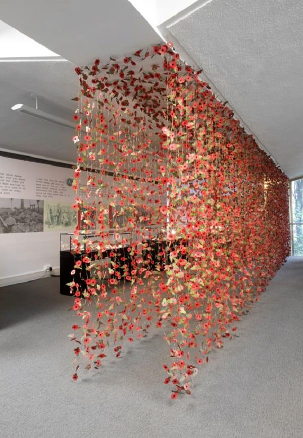 نمایشگاه گل (2)