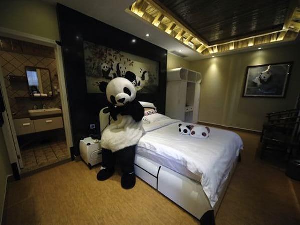 هتل پاندا (2)