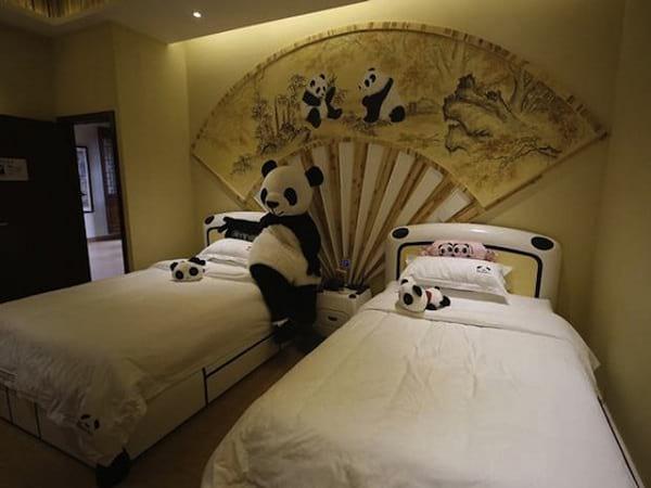 هتل پاندا (4)