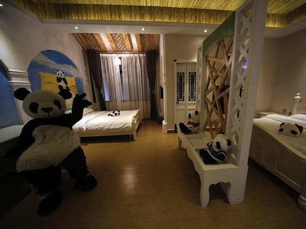 هتل پاندا (6)