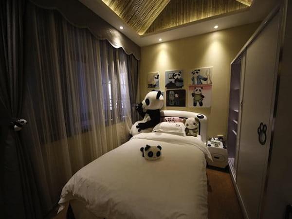 هتل پاندا (7)