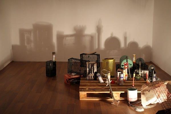 بازی با نور و سایه (3)