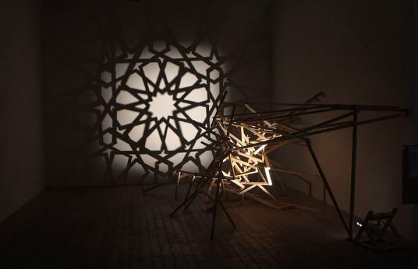 بازی با نور و سایه (9)