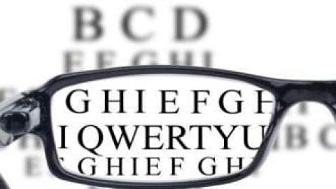 نکات کلیدی برای جلوگیری از کم شدن قدرت بینایی