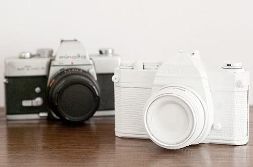 دوربین قدیمی (1)
