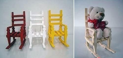 صندلی کوچولو (2)