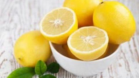 فواید مصرف لیموترش با غذا