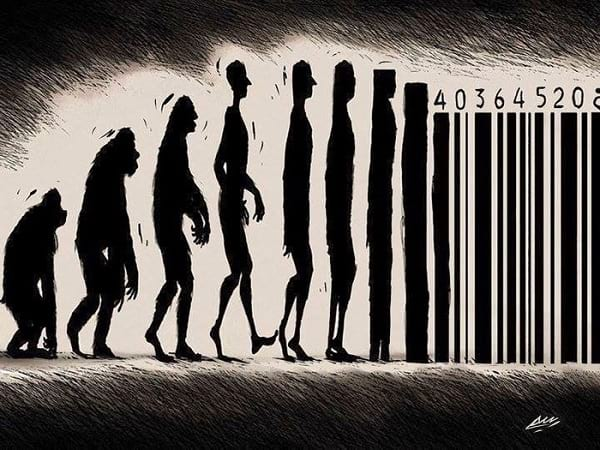 نظریه تکامل (10)