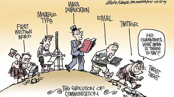 نظریه تکامل (3)