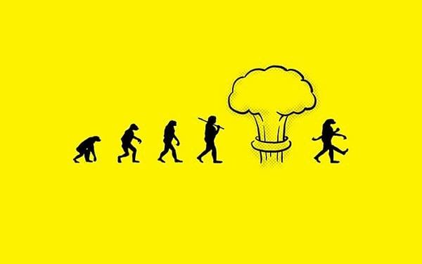 نظریه تکامل (8)