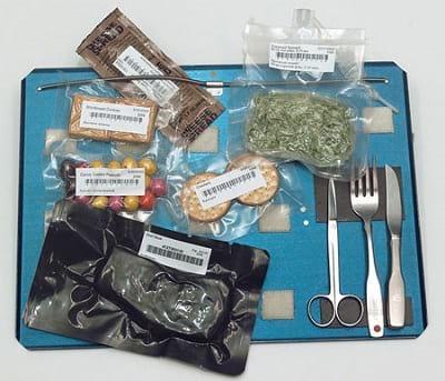 غذاهایی که کابوس فضانوردان هستند!
