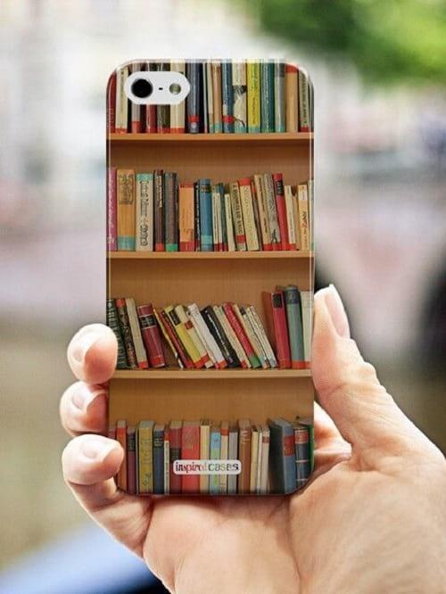 کتاب هایی برای تزئین (1)