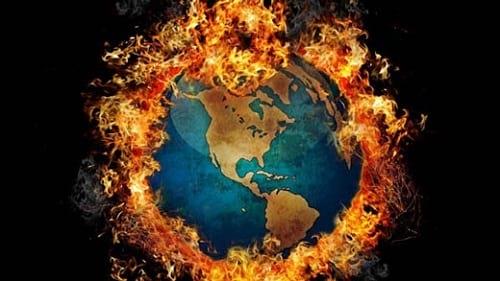 نقش شبکه های اجتماعی در افزایش دمای زمین!