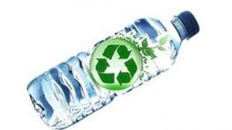 این بطری های آب را می توان خورد!