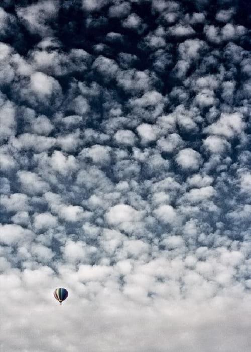 ابرهای شگفت انگیز (1)