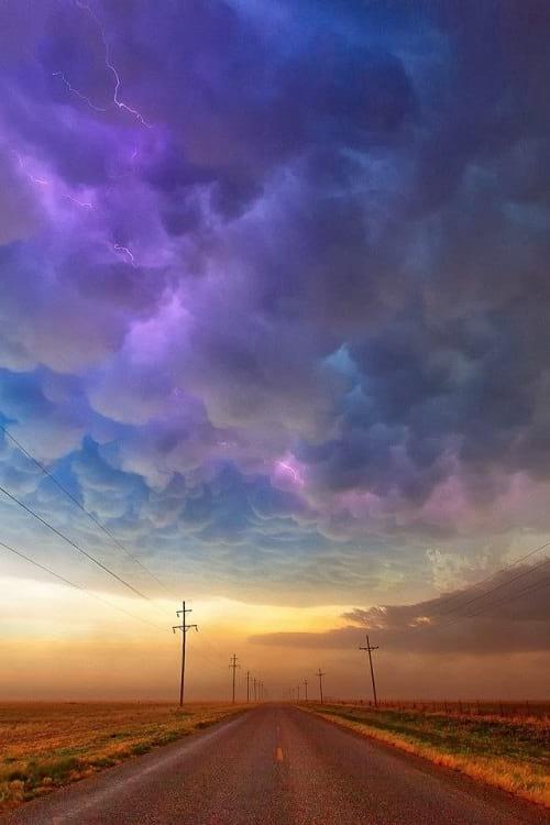 ابرهای شگفت انگیز (12)