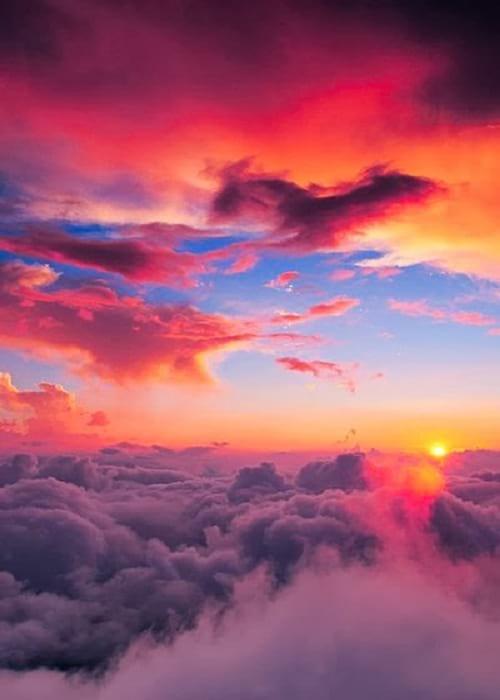 ابرهای شگفت انگیز (13)