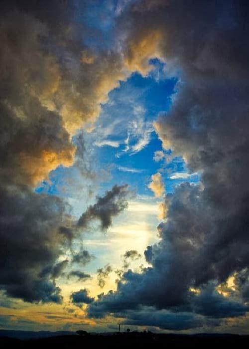 ابرهای شگفت انگیز (2)