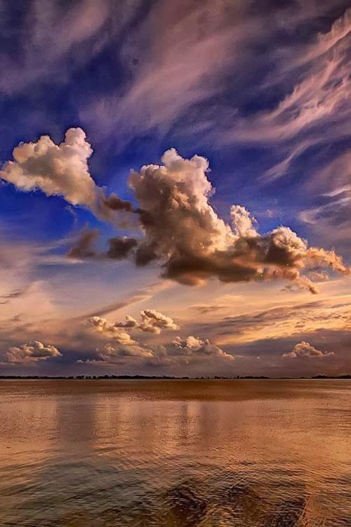 ابرهای شگفت انگیز (8)