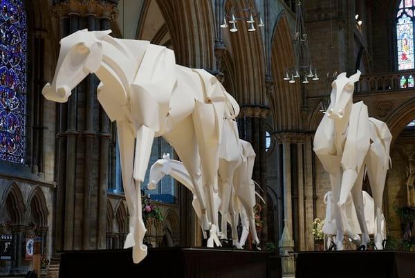 اسب های باشکوه (4)