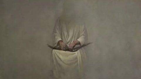 تابلویی از قاهرالعدو بودن حضرت علی(ع)