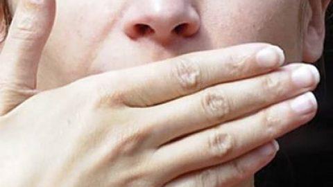 رفع بوی بد دهان در روزه داران