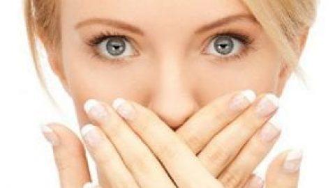 با چند روش خانگی دهانتان را در ماه رمضان خوشبو کنید