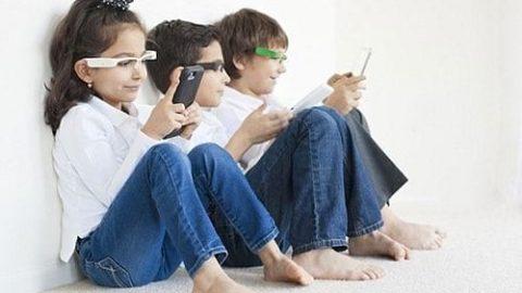 عینک هوشمند برای گردن درد نگرفتن ویژه نسل گجتباز!