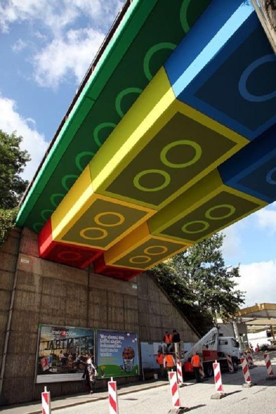 پل های رنگی (5)
