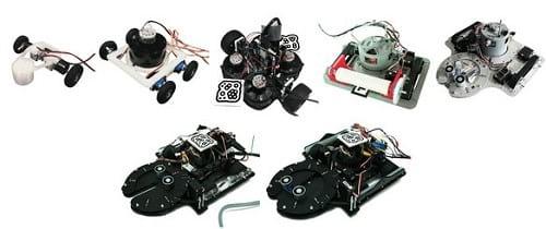 ربات بافنده (5)