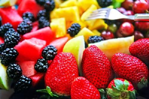 9 ماده غذایی که بیش تر از پرتقال ویتامین C دارند!