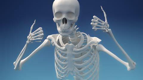 برای داشتن استخوانهای سالم فقط کلسیم کافی نیست!
