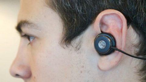 ایربادهای Revol با تغییر حالت شکل گوش را به خود میگیرند!